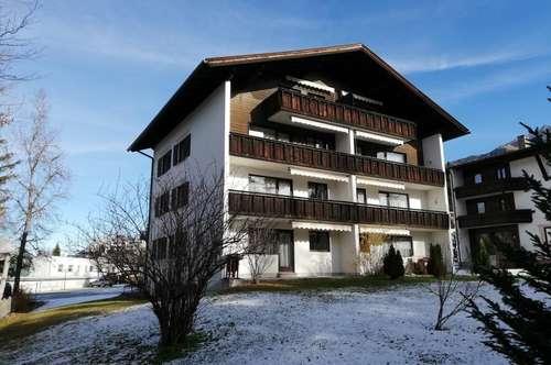 Mehrfamilienhaus, Appartementhaus, Personalhaus