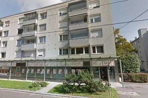 XL-2-Zimmer-Wohnung mit Loggia am beliebten Bindermichl in naturnaher Lage mit idealer Infrastruktur! Prov.frei