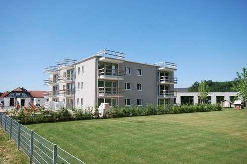 Neubau-Familienoase mit XL-Garten in ruhiger, sicherer u. naturnaher Einfamilienhaussiedlung! Wohnträume werden Wirklichkeit! Attrakt. Landesdarlehen!