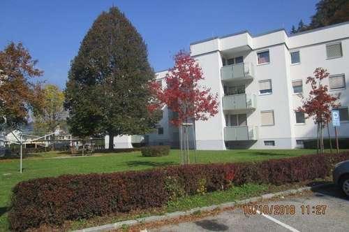 ideale 3-Zimmer-Wohnung im Erdgeschoß in der sanierten Siedlung Nelkengasse