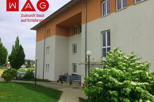 Erholungsgebiet Eigengarten genießen! Geförderte leistbare Eigentumswohnung in sicherer und geborgener Ruhelage!