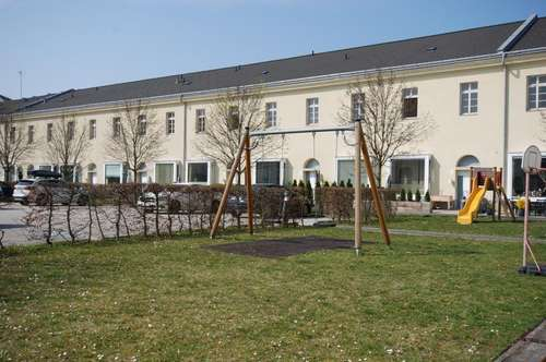 Okkasion! Preiswerte, geräumige und provisionsfreie 4-Raum-Wohnung! Ideal für Familien! 1A Lage nah am aufstrebenden Welser Zentrum!