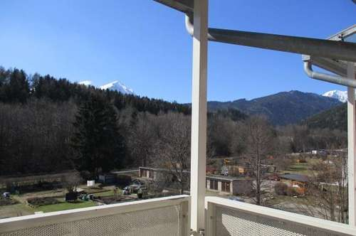 Sonnige 3-Raum-Wohnung mit Balkon in ausgewählter Nachbarschaft im Naherholungsgebiet Trofaiach Nord! Prov.frei!