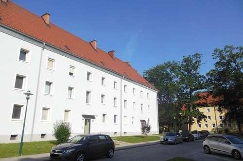 2 Raum Wohnung mit Badewanne im schönen Stadtteil Steyr Münichholz