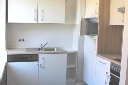 Sonnige & gepflegte  3 Zimmerwohnung mit neuwert. Küche in wunderschöner Ruhelage im Grünen