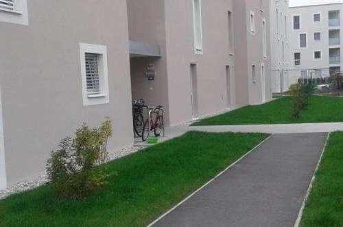 Genießen Sie die Annehmlichkeiten einer topausgestatteten u. dennoch leistbaren (geförderten) XL-Neubauwohnung im obersten Stockwerk! Prov.frei!
