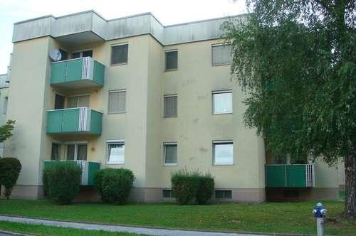 Entspannen am sonnigen Balkon in grüner, ruhiger Wohngegend! Gute Infrastruktur im ländlichen Voitsberg! Provisionsfrei!