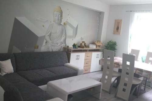 Moderne, möblierte 3 Zimmerwhg. mit Balkon in schöner Grünlage - provisionsfrei!