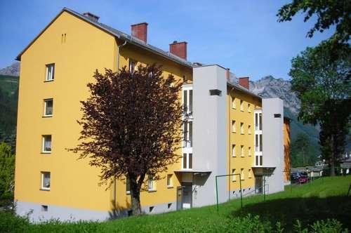 Startup-Wohnung zum günstigen Preis in Eisenerz! Singels oder Paare! Provisionsfrei!