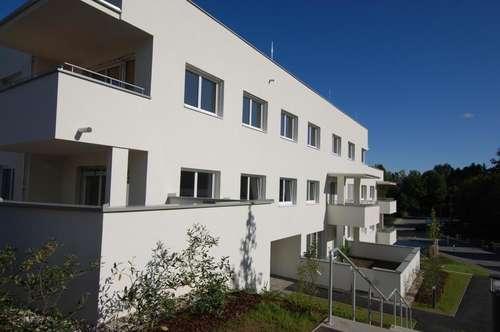 Sonnengartentraum! Eigentumswohnung in grüner, ruhiger Siedlungslage mit guter Verkehrsanbindung nach Linz Stadt! Provisionsfrei!