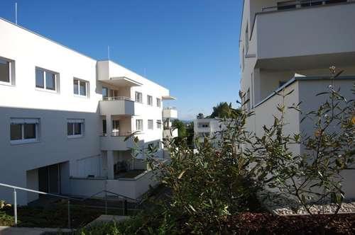 Einzigartige Eigentumswohnung in ruhigem, grünen Siedlungsgebiet! Sichern Sie sich jetzt eine geförderte 4-Zimmer-Wohnoase mit Balkon! Provisionsfrei!