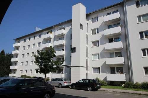 Schöne & gepflegte 2 Raumwohnung in einem modernen Wohnhaus - ruhige Siedlungslage nahe dem Zentrum