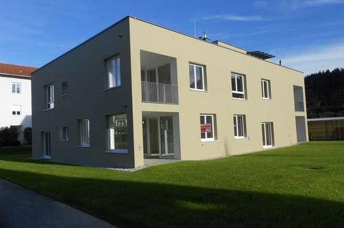 Wohn(t)raum in der Kalkalpenregion mit guter Infrasturktur - Leben wo andere urlauben - NEUBAU-Eigentum - 267m² Garten - ab € 32.906,- Eigenmittel