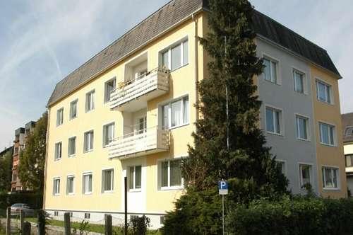 3-Raum Wohn(t)raum mit Wohlfühlgarantie - ausgewählte Nachbarschaft - naturnahes Umfeld - Erholung pur! Top-Lage nahe am Zentrum! Leistbare Miete!