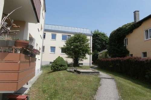 Generalsanierte naturnahe Familien-Wohnsiedlung, ein Wohn(t)raum im beschaulichen Schärding! 2-Kinderzim. mit Loggia - ausgewählte Nachbarschaft
