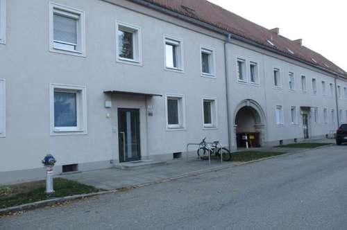 3 Raum Wohnung im Erdgeschoß, saniert, Stadtteil Steyr Münichholz