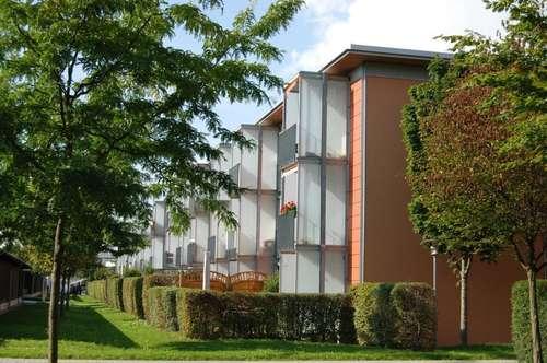 Erdgeschosswohnung mit Garten, Solar City Pichling - provisionsfreie geförderte Wohnung in zentraler und trotzdem grüner Ruhelage