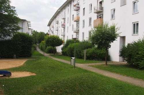Ruhige Wohnoase am grünen Stadtrand von Linz lädt zum Wohlfühlen ein! Perfekte Infrastruktur & ausgezeichnete Verkehrsanbindung!
