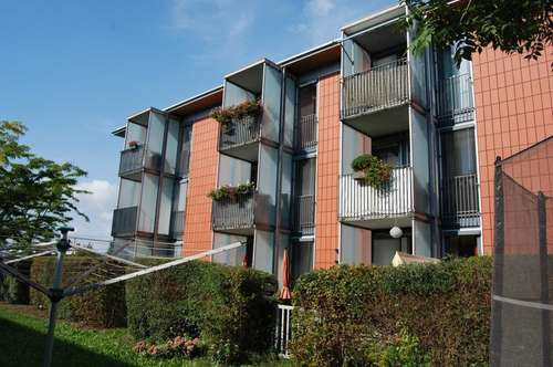 Leistbare Gartenwohnung - Ideal für Singles, Pärchen oder Jungfamilien - Attraktive Konditionen dank Übernahmemöglichkeit Landesdarlehen!