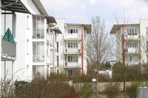 Maisonetten-Wohn(t)raum in naturnaher Ruhelage mit Balkon! Ideal kombinierte Lage für Stadt- und Naturliebhaber! Prov.frei!