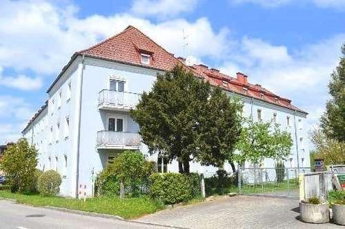 Naturnahe ruhige sowie insbesondere leistbare 3 1/2 Zimmer-Wohnung in ausgewählter Nachbarschaft - ideal auch für Familien - Prov.frei