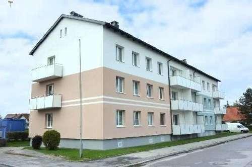 Ein besonderes Wohngefühl für Sie und Ihre Familie! 3-Raum-Wohnung in idyllischer Lage mit Balkon! Prov.frei!