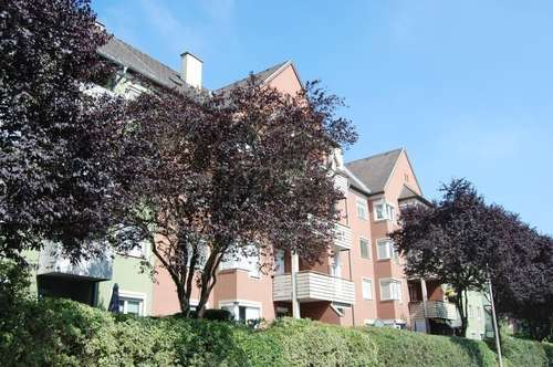 Preiswerte 3-Zimmer-Wohnung mit tollem Balkon! Zentrumsnahes Wohnen in traumhafter Grünlage! Genießen Sie alle Vorteile einer Top-Infrastruktur!