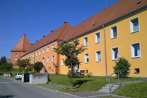 Provisionsfrei: Gemütliche & helle Dreizimmerwohnung in ruhiger Siedlungslage mit Ganztagessonne