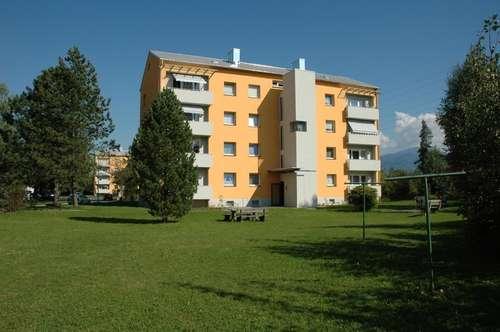 Neu sanierte 3 Zimmerwohnung mit sonnigem Balkon & guter Ausstattung in ruhiger Grünlage - provisionsfrei!