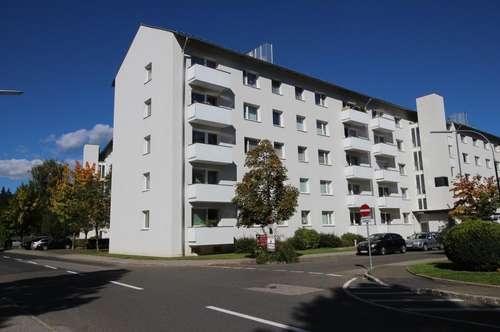 Attraktive und preiswerte 3 Zimmerwohnung  im Erdgeschoss - südseitiger Balkon -  provisionsfrei!