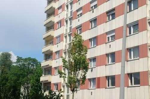 Urbanes Wohnen in grüner Lage! Sonnige Wohnung - großzügig geschnitten! Perfekte Verkehrsanbindung! Provisionsfrei!