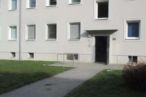 Wohnen wo Man(n) / Frau arbeitet - nach der Arbeit zu Fuß nach Hause - Stadtteil Steyr Münichholz