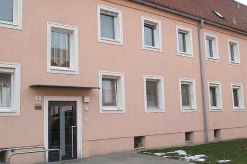 Zu Fuß von der Arbeit nach Hause - sanierte 3 Raum Wohnung im Stadtteil Steyr Münichholz