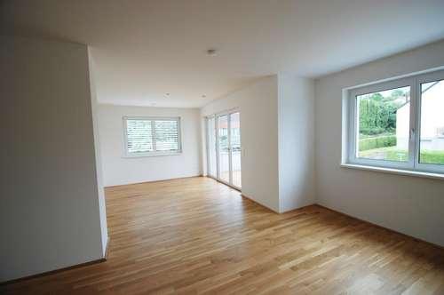 Zentralraum Linz - Preiswerte Eigentumswohnung im ruhigen, grünen Siedlungsgebiet Wagnerberg -  Sichern Sie sich diese geförderte Wohnoase mit Balkon!