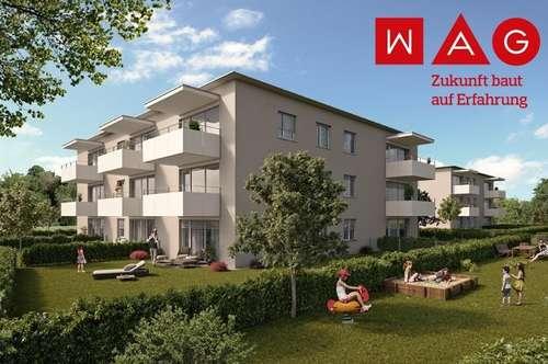 Nur noch 2 Wohnungen frei! XL-Wohnung in der grünen Fischböckau - Top Preis-/Leistungsverhältnis - Großes Landesdarlehen!