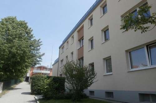 Generalsanierte Wohnhaus: XL-4-Raum-Wohn(t)raum mit Loggia in der beliebten WAG-Siedlung im aufstrebenden Schärding,  ausgewählte Nachbarschaft inkl.!