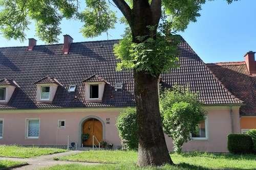 Provisionsfrei: Sonnige & ruhige 3 Zimmer-Erdgeschoss-Wohnung am südseitigen Sonnenhang in Fohnsdorf