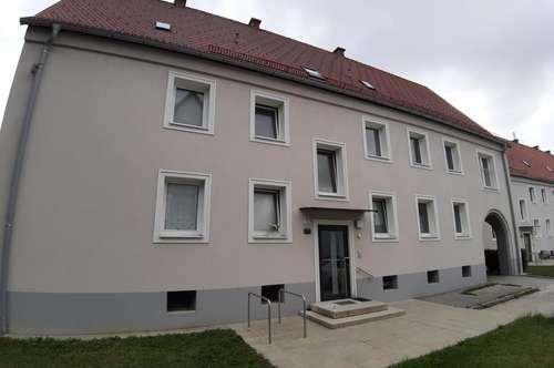 Möbel packen, einräumen, einziehen - sanierte 2 Raum Wohnung, Stadtteil Steyr Münichholz, provisionsfrei!