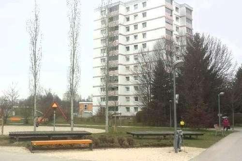 Schönes, grünes und ruhiges Wohnen am beliebten Spallerhof, ausgezeichnete Infrastruktur, Provisionsfrei!