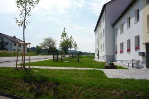 Traumhafte Mietwohnung in absoluter Ruhelage im wunderschönen Innviertel - nur 10 Min. vom Zentrum der Stadt Passau entfernt! Provisionsfrei!