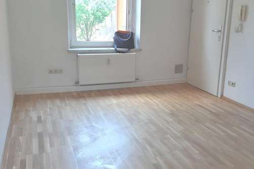Provisionsfrei: Tolle, gepflegte Singlewohnung mit 2 Zimmern in sonniger & ruhiger Grünlage