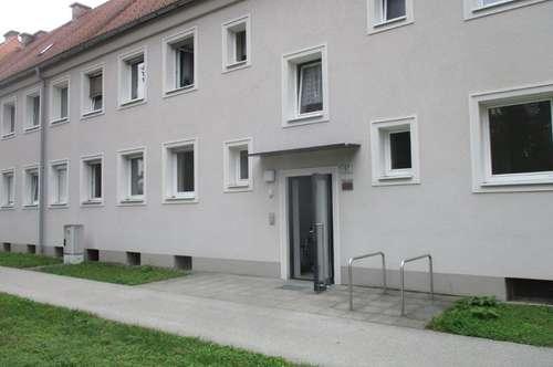 Sanierte 3 Raum Wohnung im Erdgeschoß, Stadtteil Steyr Münichholz