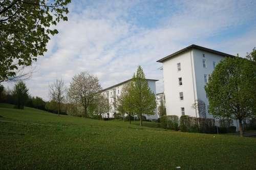Sehr gemütliche Wohnung in ansprechender Grünlage! Naturnah Wohnen mit perfekter Verkehrsanbindung in das Linzer Stadtzentrum! Provisionsfrei!