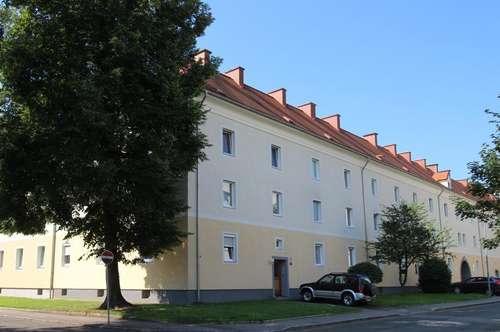 Provisionsfrei: Leistbare 3 Zimmerwohnung im Erdgeschoss - zentrumsnahe, sonnige Siedlungslage