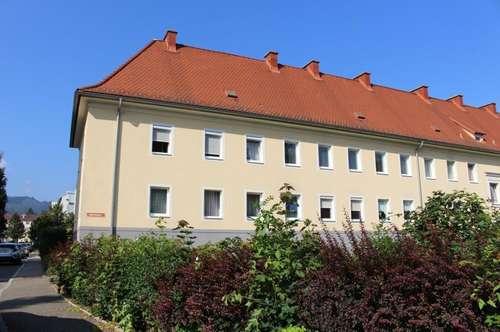 Preiswerte, schöne 3 Zimmerwohnung  in ruhiger, sonniger Siedlungslage - zentrumsnah - provisionsfrei