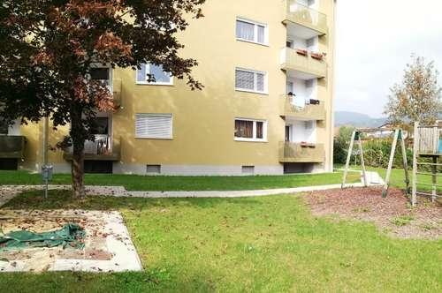 Exklusive 3-Raum-Wohnung in grüner Traumlage! Von malerischen Bergen und optimaler Infrastruktur umgeben! Provisionsfrei!