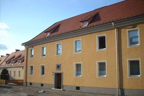 Provisionsfrei: Gemütliche & ruhige Zweizimmerwohnung in sonniger Lage am grünen Ortsrand