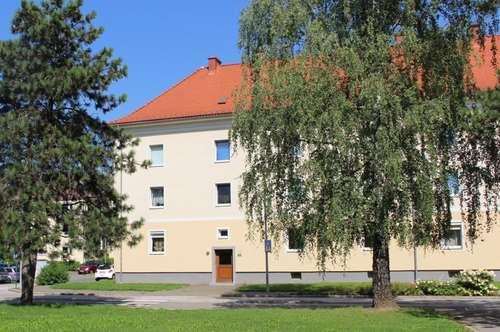 Provisionsfrei: Preiswerte, hübsche Zweizimmerwohnung im Erdgeschoss in sonniger Siedlungslage