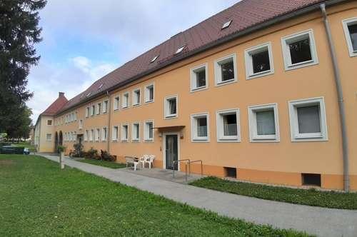 Bezugsfertige 3 Raum Wohnung im schönen Stadtteil Steyr Münichholz, provisionsfrei!