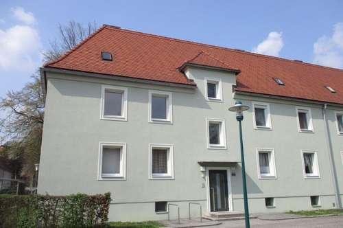 Sanierte 2 Raum Wohnung im schönen Stadtteil Steyr Münichholz